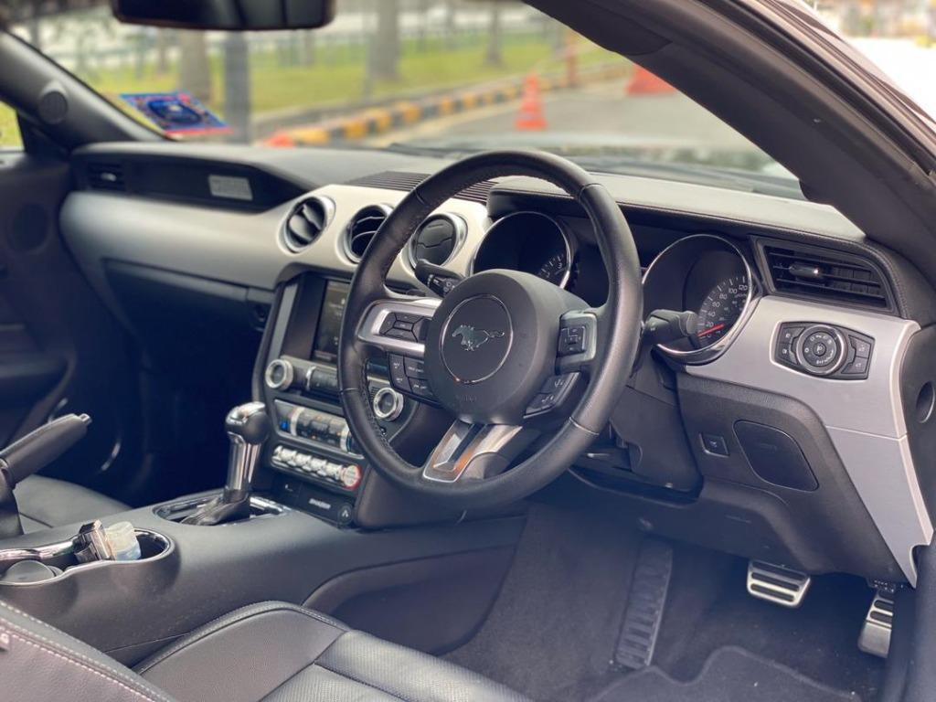 Mustang 5.0  is now available for Rent || RAYA PROMOTION | Kereta Sewah KL