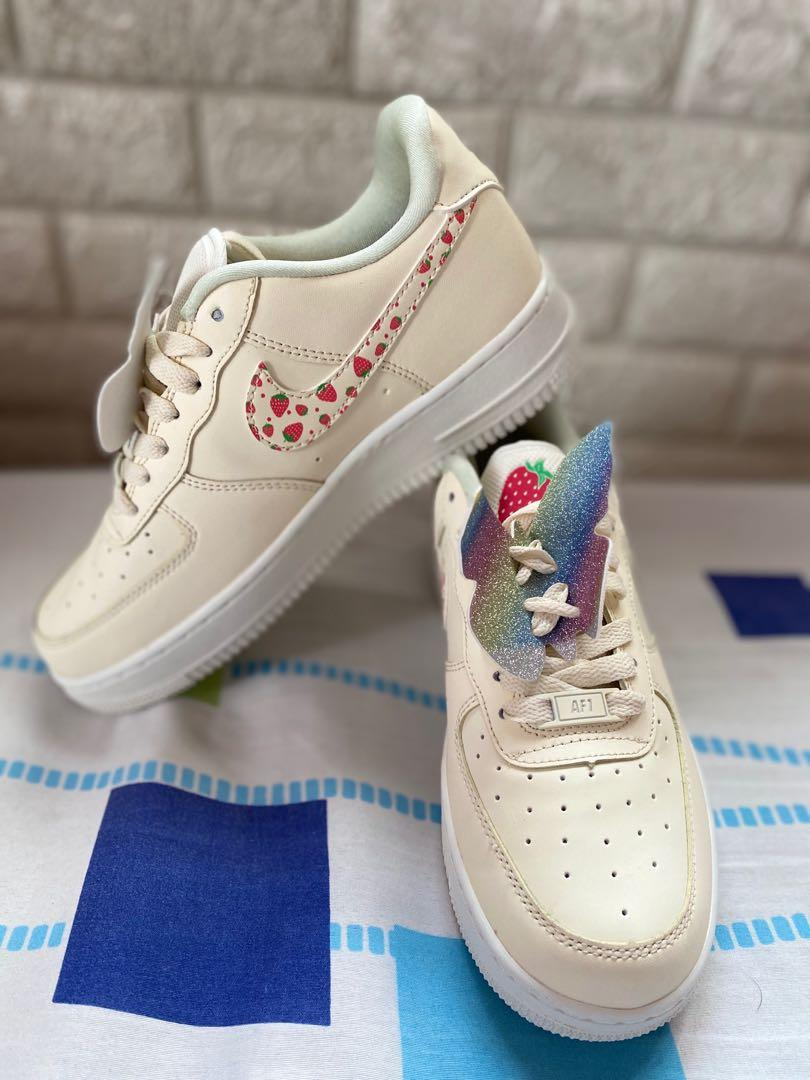 """Nike Air Force 1 """"Butterfly and"""