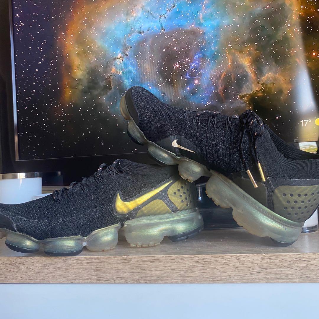 Nike vapour max flynit