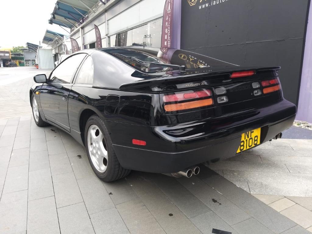 Nissan Fairlady Z Z32