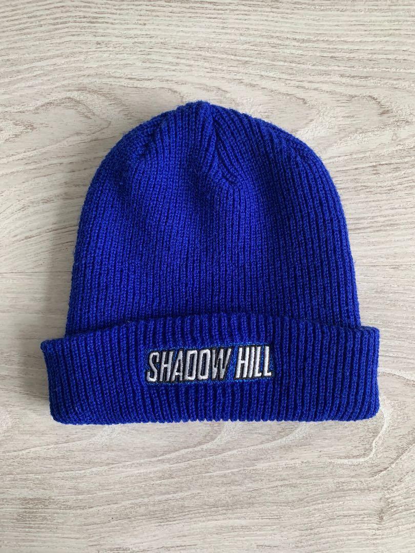Shadow Hill toque