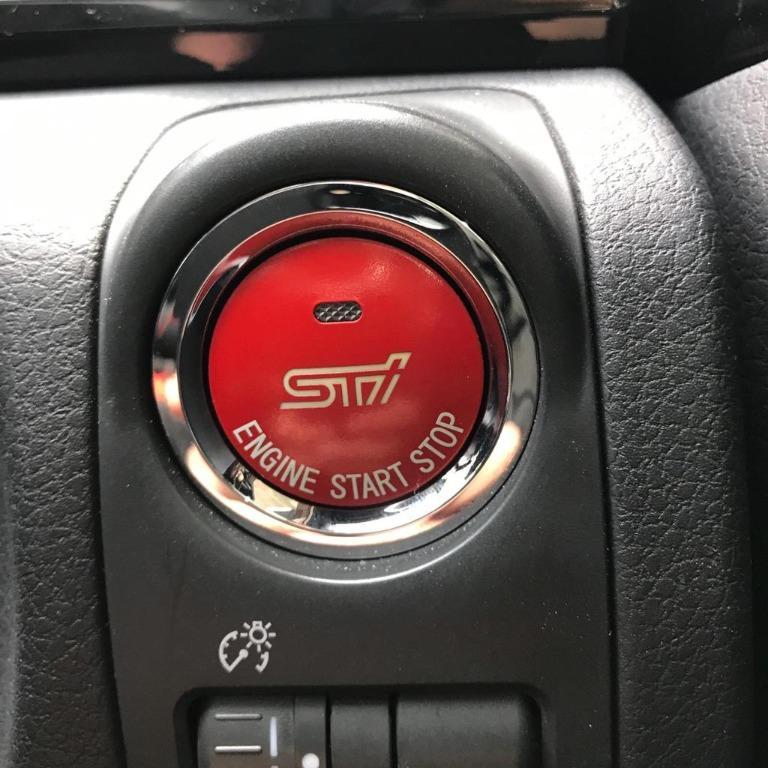 Subaru Impreza WRX STI S206 NBR CHALLENGE PACKAGE Manual