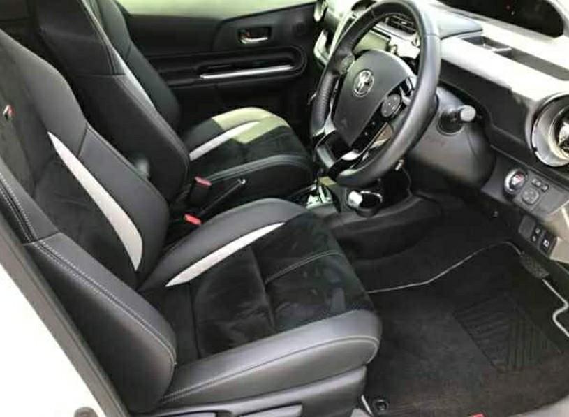 Toyota Aqua AQUA GR Sport Auto