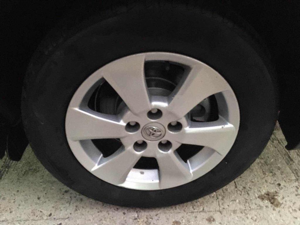 Toyota Vellfire 3.5 Z (A)