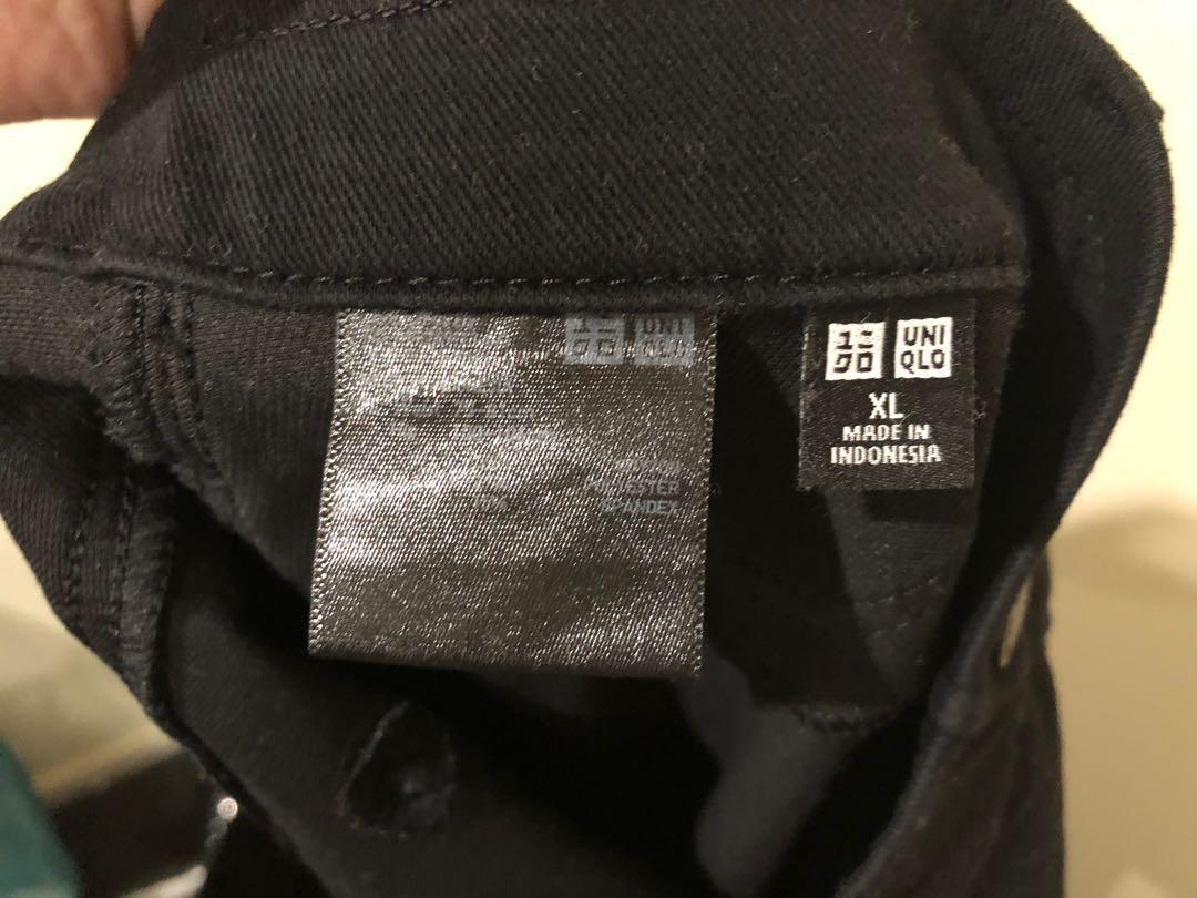 UNIQLO pants XL