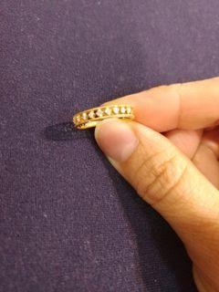 vendome aoyama 美鑽戒指