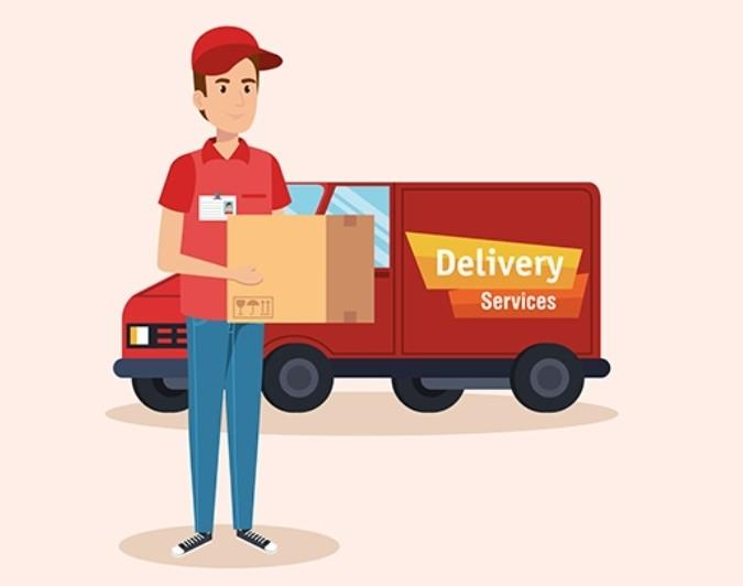 Weekend Delivery Job! - $2.50 per order, $10 Lunch Allowance