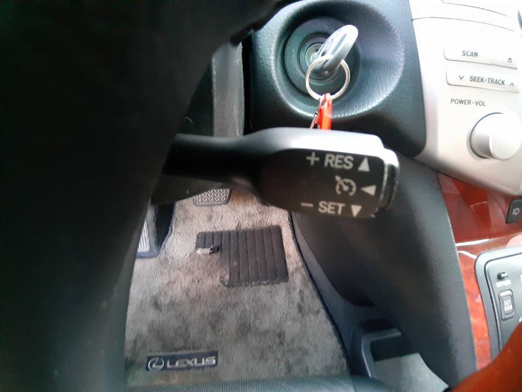地表最強 2006 日系車種 RX350 豪華多功能運動休旅車 等級配備最高 頂到無限 四輪傳動 272HP馬力