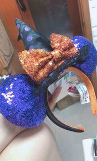 迪士尼頭箍 米奇耳