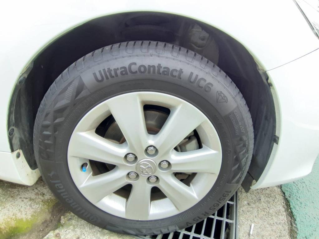 國名神車 TOYOTA 銷售最好 ALTIS E版 9成新馬牌輪胎4顆 恆溫 定速 省油裝置 ECO