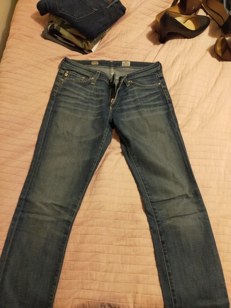 Adriano Goldschmidt jeans, size 27