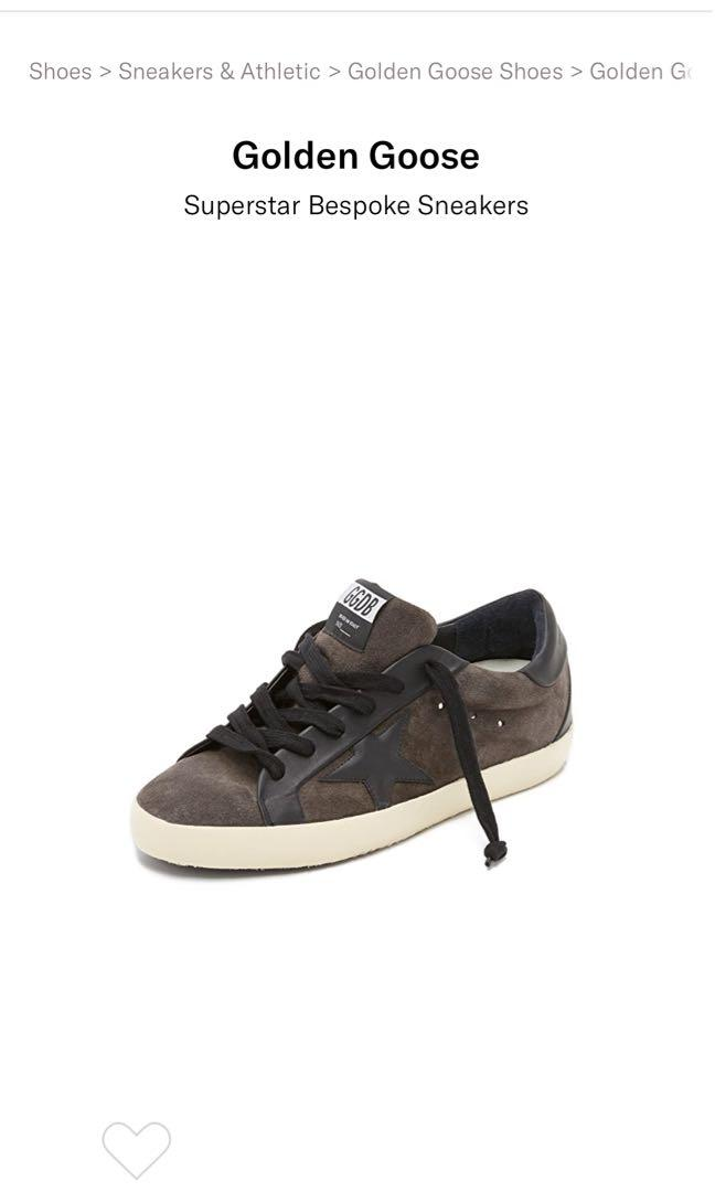 Brand new Golden Goose sneakers
