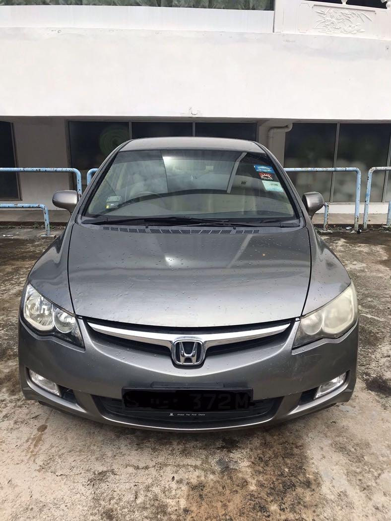 Car Rental Cars for rent at $250/weekly. Those who want delivery welcome.