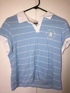 Cotton On Rugby Jersey Top