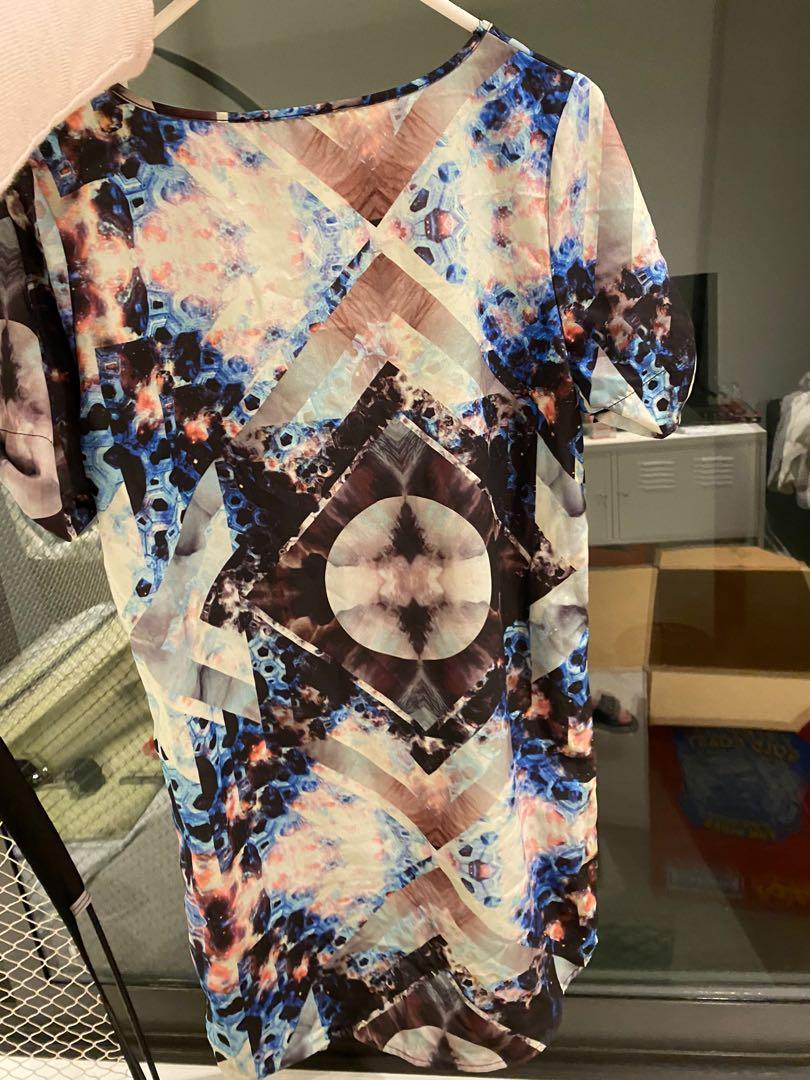 Hype dress/shirt