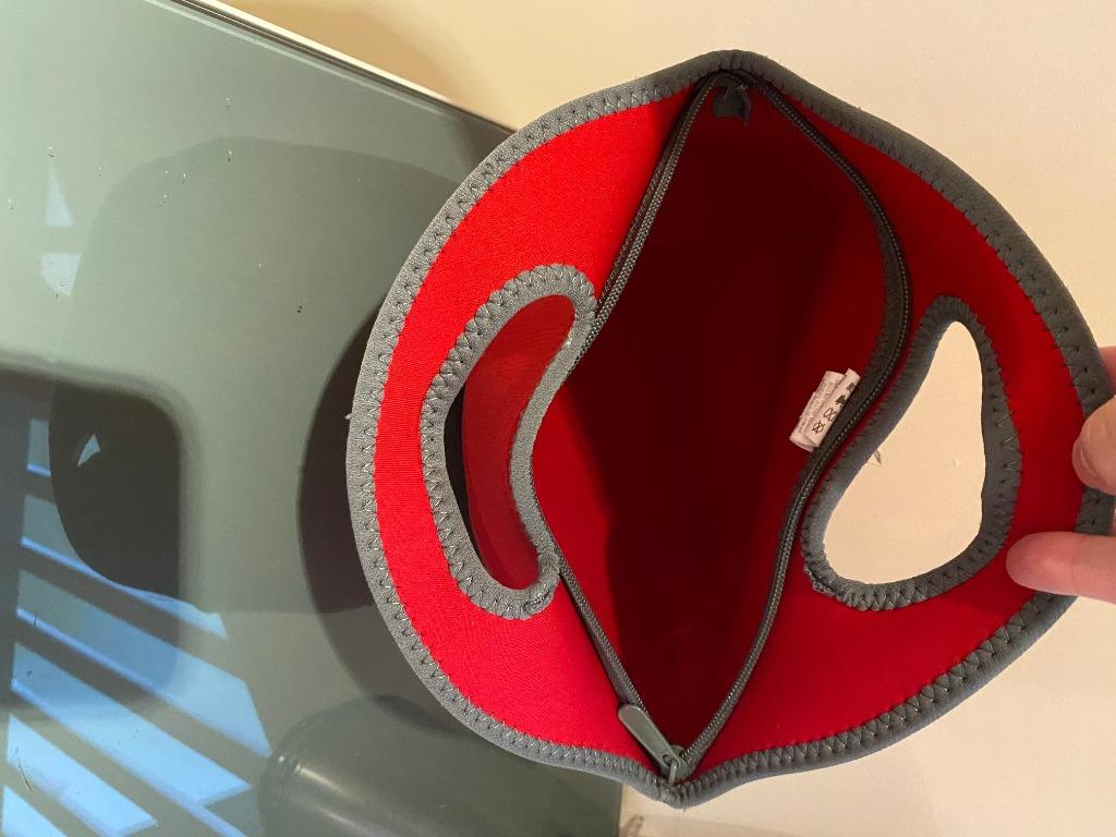 Lunch Bag - BYO by BUILT NY Rambler Neoprene--Brand New!