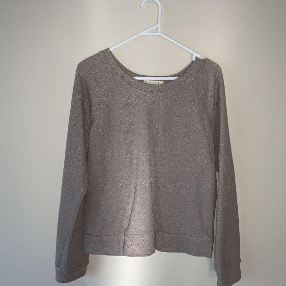 Size L jumper