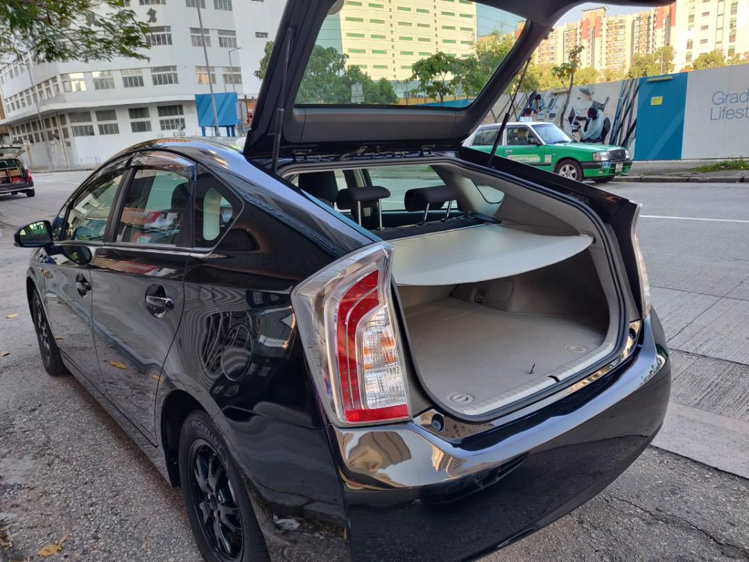Toyota Prius+ S Auto