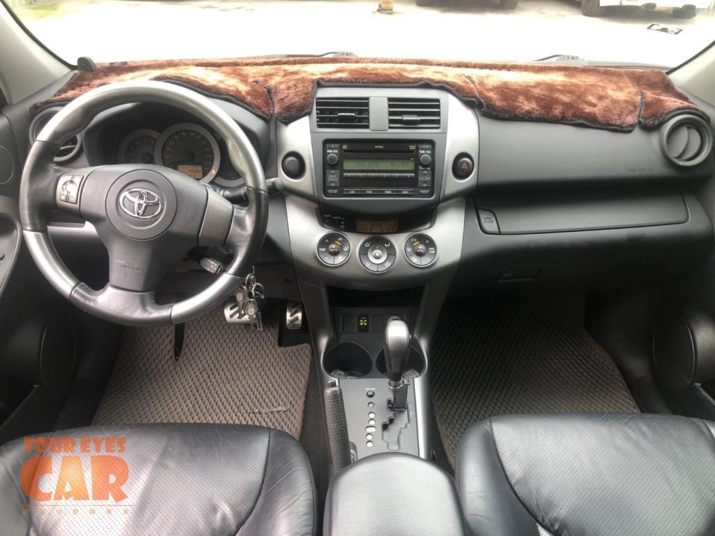 2010年 豐田 RAV4 E版