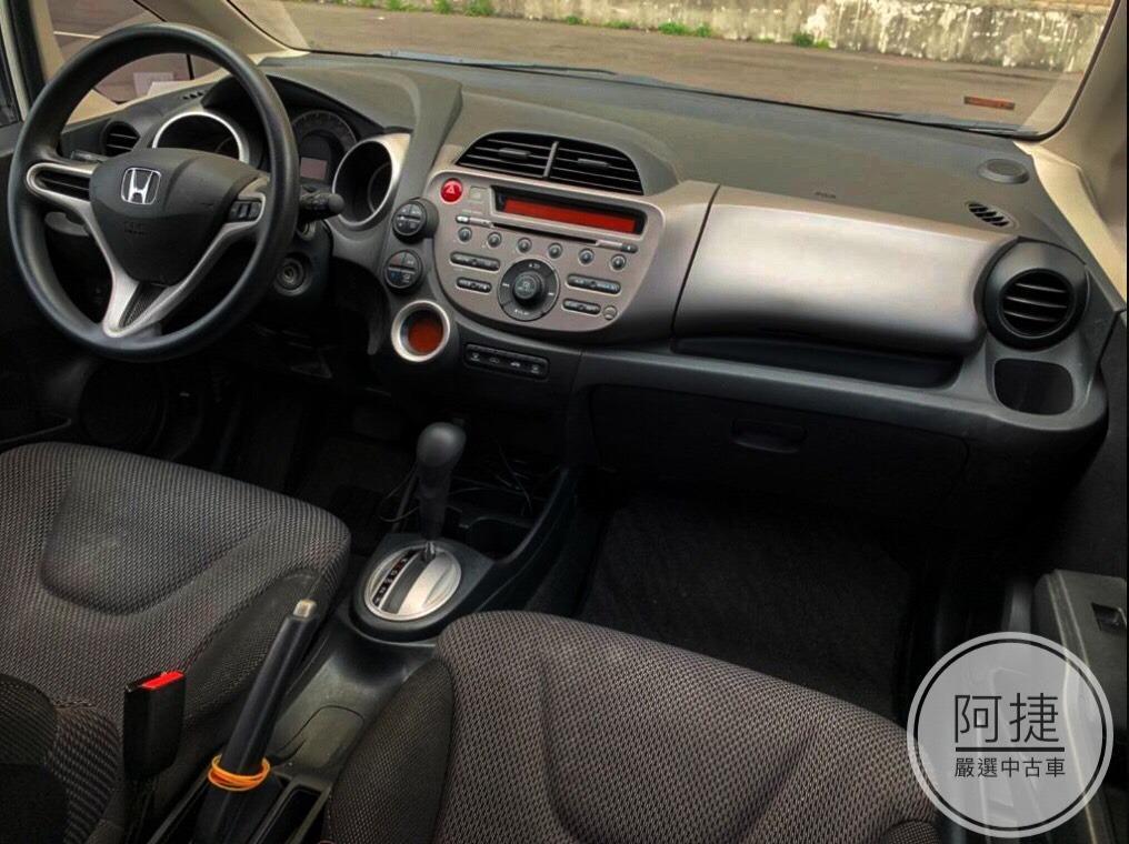 2014 Honda Fit 沒薪轉沒勞保 信用瑕疵 皆可辦理 100%強力過件