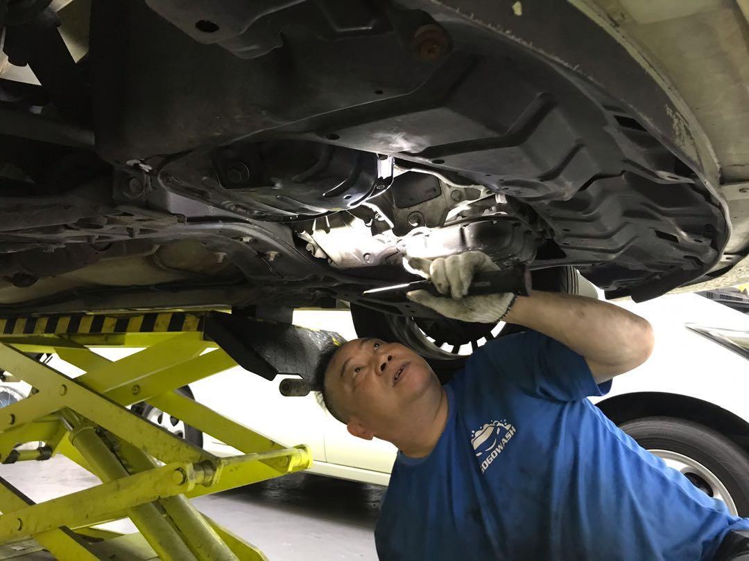 車輛維修保養