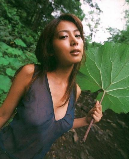 穗花 穂花 下村愛 Honoka KARAMI 36 2006年9月