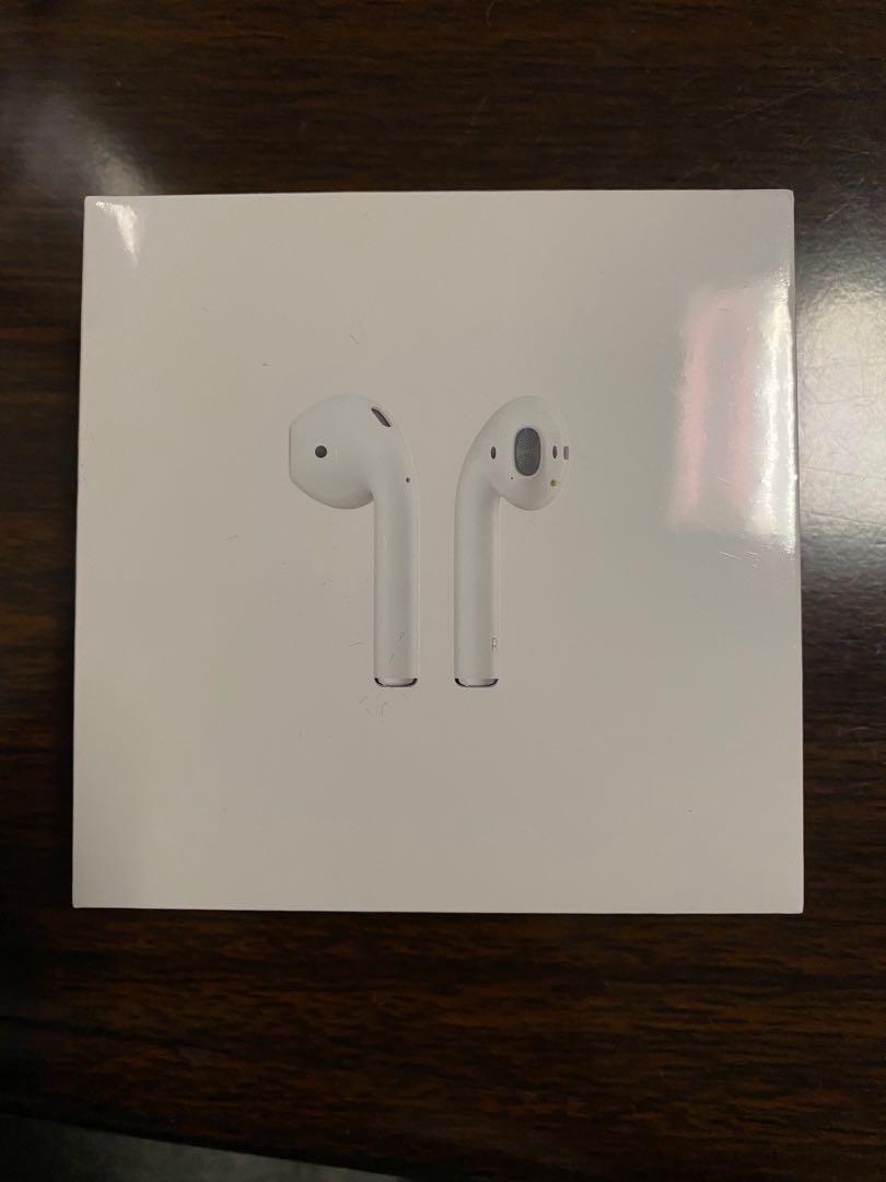 Apple Airpod 2 Brand New