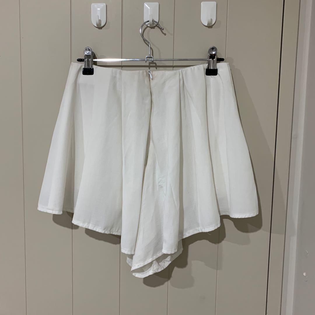 Ava shorts skirt