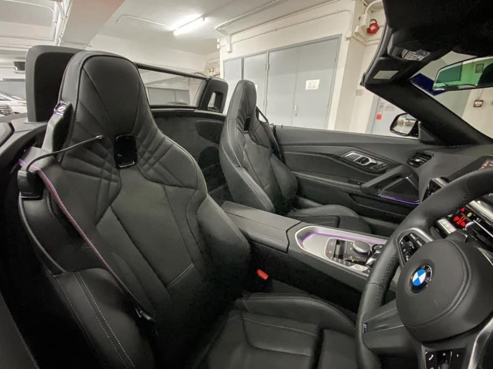 BMW Z4 M40i Auto