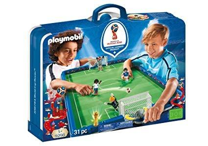 BNIP Playmobil Take along 2018 FIFA World Cup Russia™ Arena