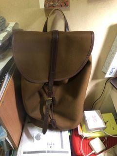 Brady Pennine rucksack in hazelnut color 啡色背包