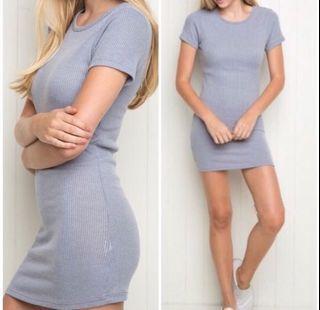 Brandy Janelle dress