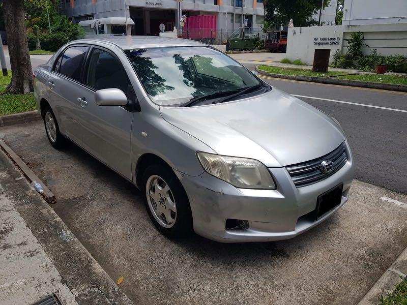 Car Rental| ~|~| Covid19 promo ! $250/week. Call/WA 81448822/81450033