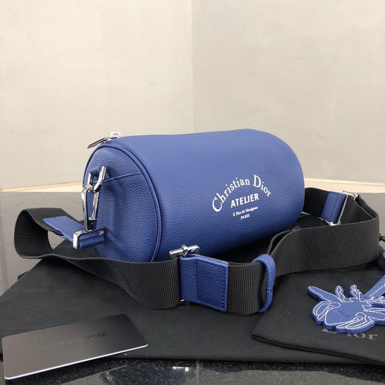 christian dior atelier roller bag
