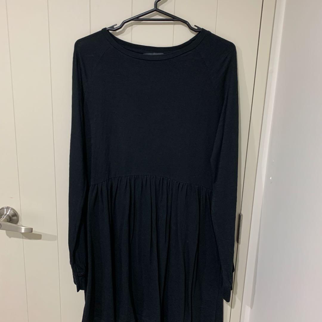 Glassons babydoll smock dress