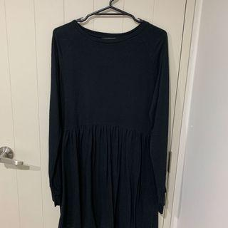 Glassons babydoll smock dress