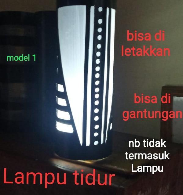 Lampu Tidur Dan Lampu Taman Jasa Jasa Servis Rumah Electrical Lighting Wiring Di Carousell