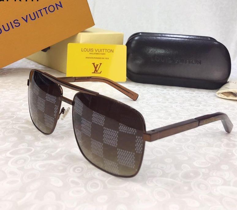 LV sunglassess monogram