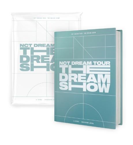 NCT DREAM - NCT DREAM TOUR [THE DREAM SHOW] Photobook & LiveAlbum