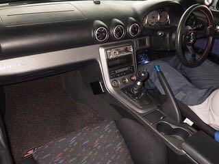 Nissan Silvia S15 (M)