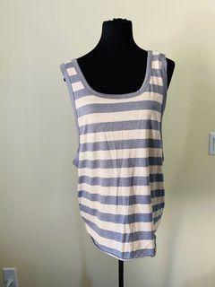 Stripe top size S/M/L