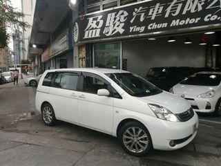 Toyota Isis 2.0 Auto