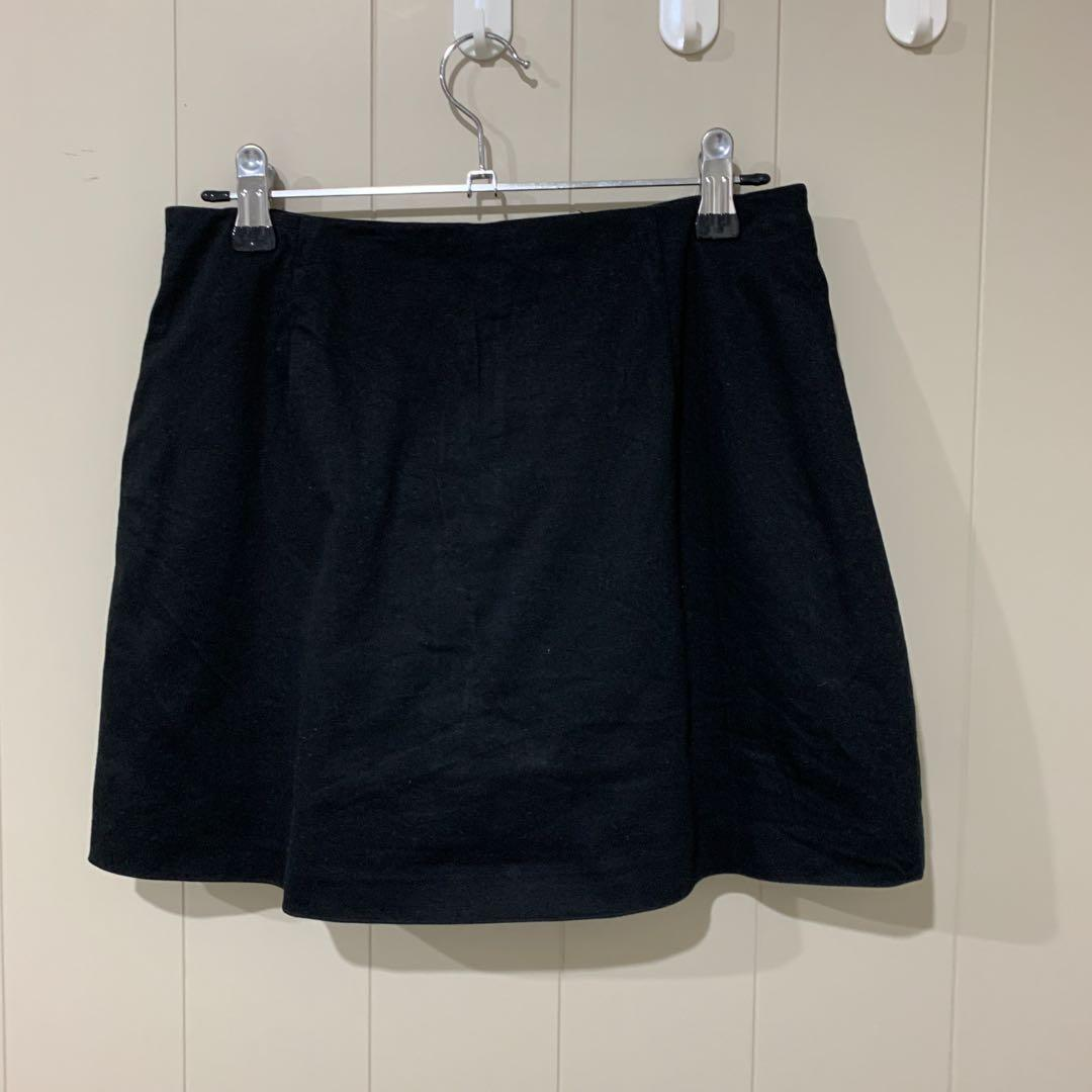 Zara skort skirt
