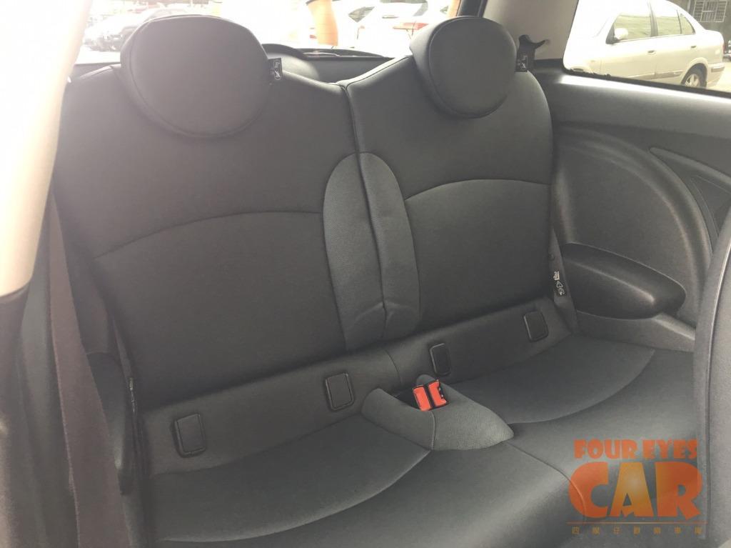 2007年 MINI Cooper S 美規 - 四眼仔歡樂車庫