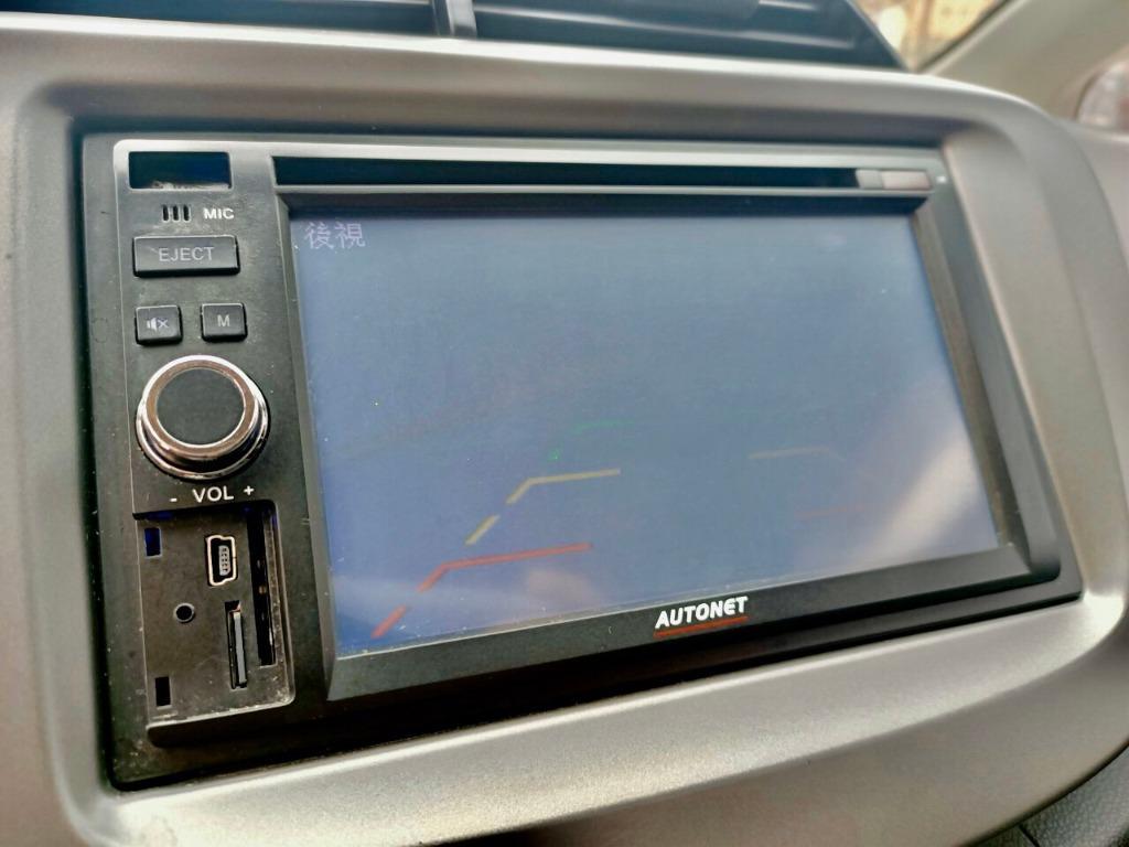 2012年HONDA FIT 1.5L 頂級 經典藍