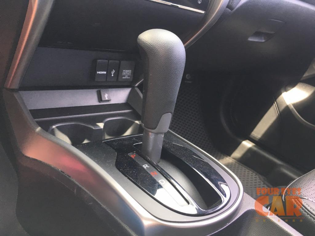 2015年 本田 City S 頂級版 - 四眼仔歡樂車庫