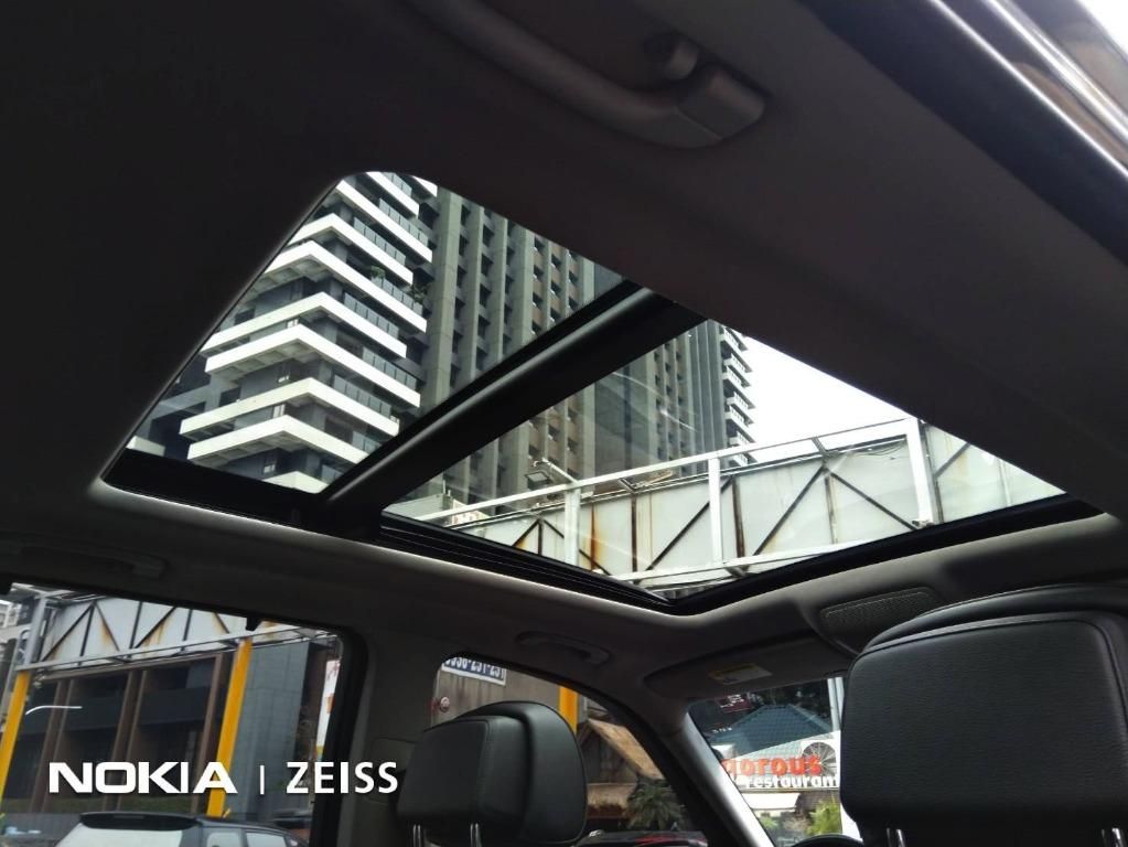 稀有7人座 黑內裝 線傳排檔 大螢幕 全景天窗 雙區恆溫