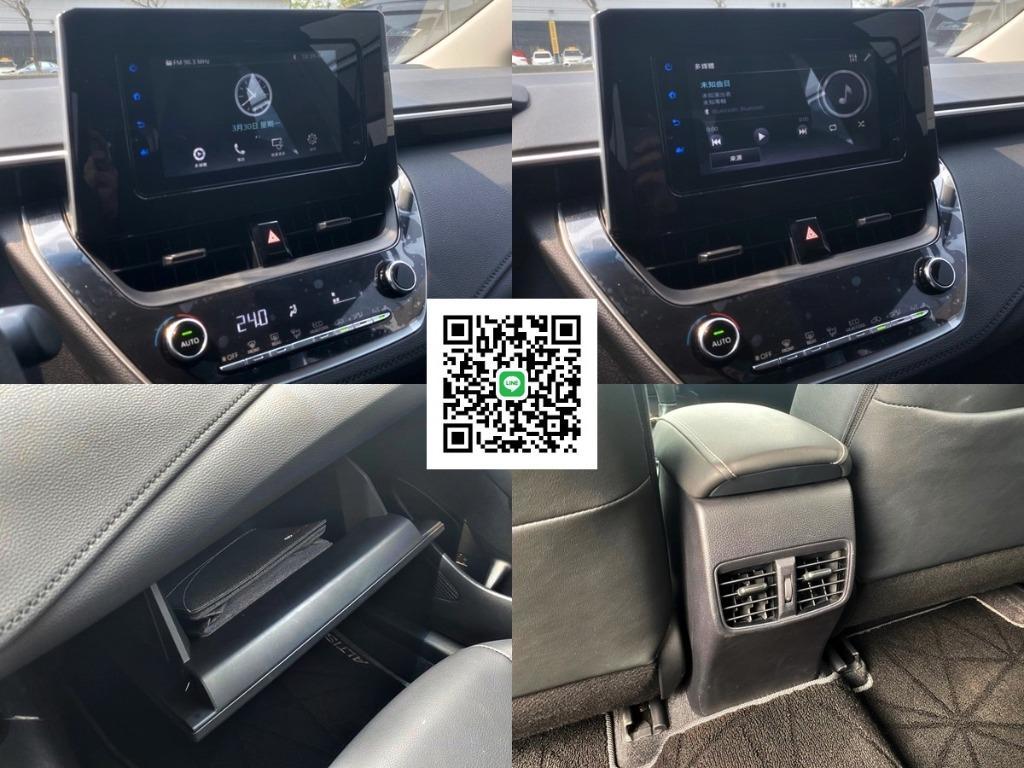"""[全新落地車] 2019年 Altis 12代 豪華版 ACC """"可全貸 增貸 強力過件 免頭款"""" 非Elantra C300 Veloster Sentra"""