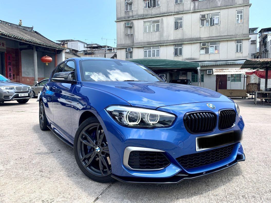 BMW 1 Series M M140i Auto