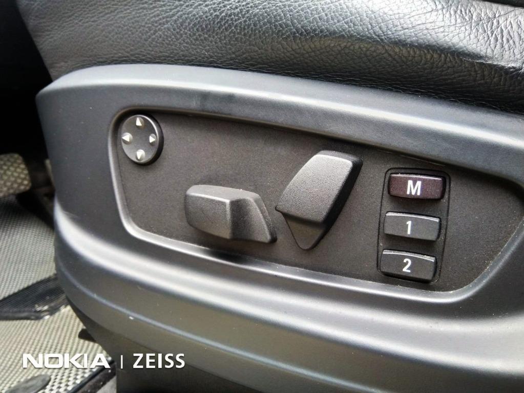 BMW X5 3.0SI 正七人座 美規 全車原钣件 四傳 有第三方認證 SAVE認證書